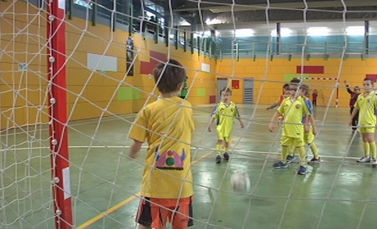 The solidarity football days arrive at the 23rd edition