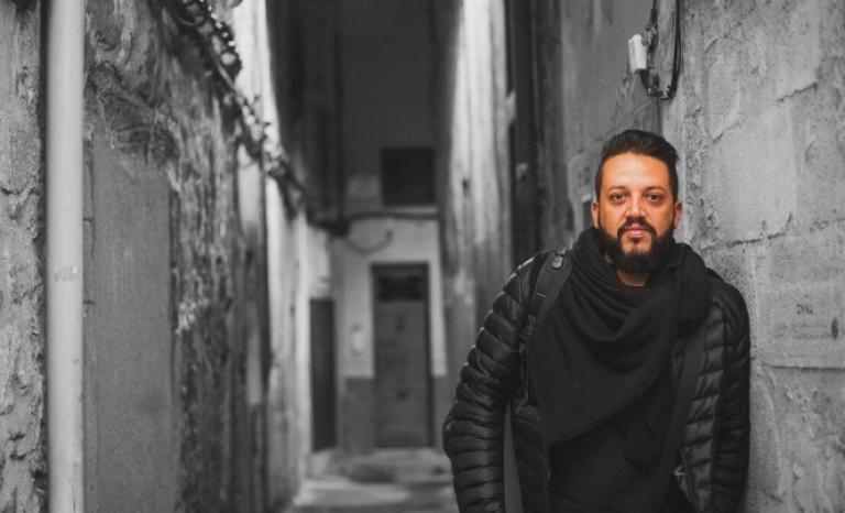 Karim Sabni, spokesman of Girona Acull.