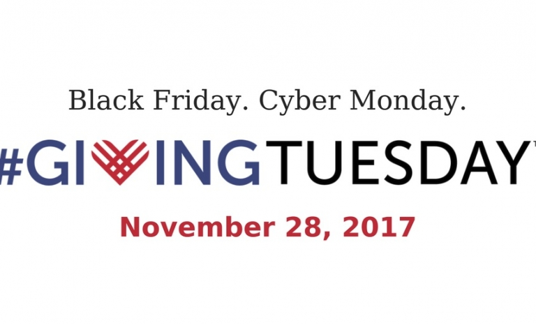 Giving Tuesday is charitable response to consumerism. Image: Union for Reform Judaism