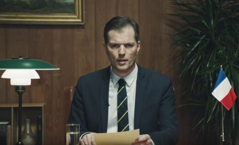 Mikael Bertelsen. Image: Youtube