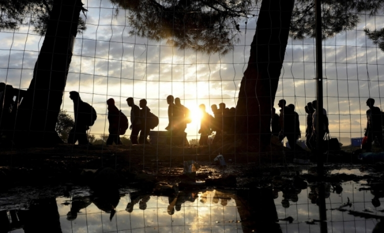 Over the last few days, images of the Greek army prohibiting the entry to thousands of migrants from Turkey have spread like wildfire.