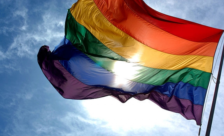 LGBTI flag. Photo: Wikimedia