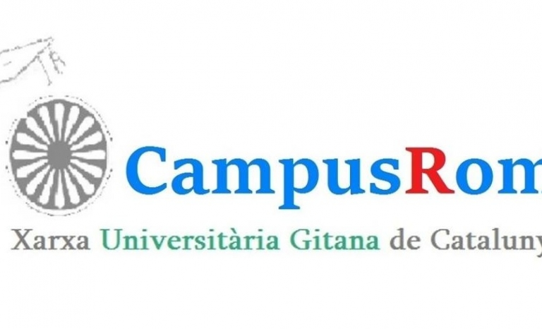 CampusRom is the first Roma university network in Catalonia / Image: CampusRom