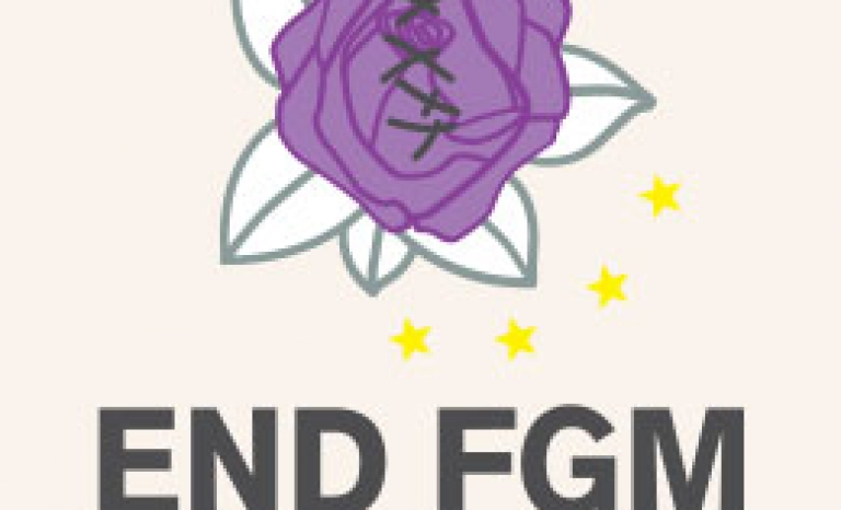 End FGM Logo. Image: End FGM