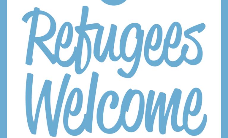Refugees Welcome platform. Image: Refugees Welcome International (Facebook)
