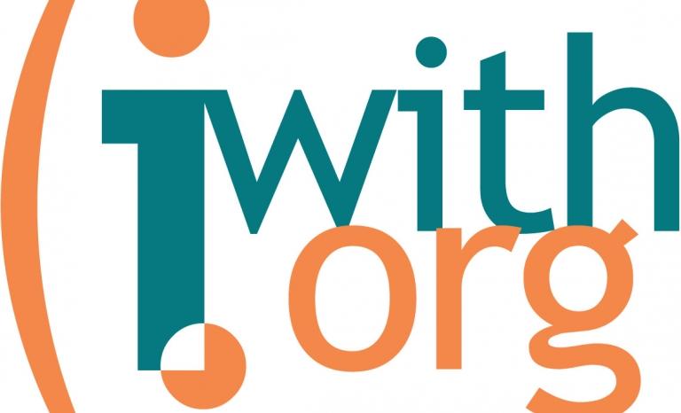 iWith.org logo