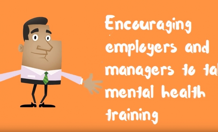 Recommendation of what managers should do. Image: MHE