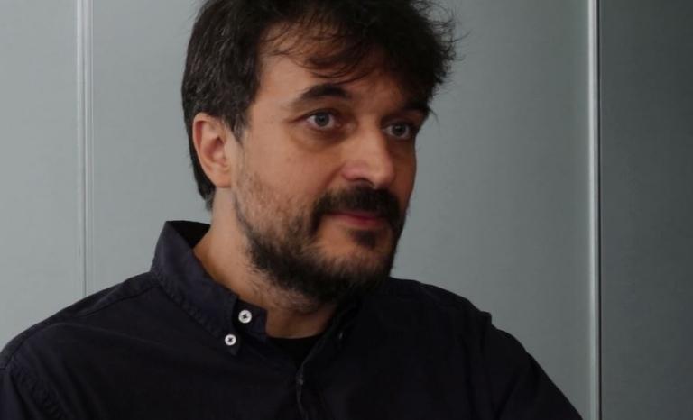 Massimo Ferrara.     Source: Adrià Milan