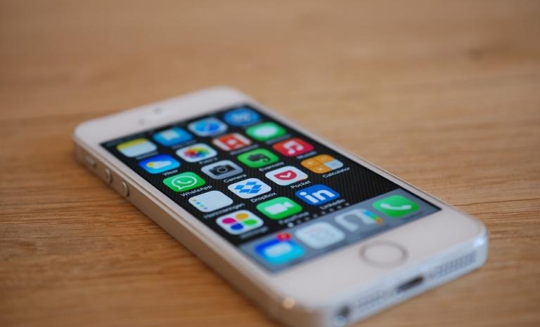 Mobile apps for non-profits. Photo: Pixabay