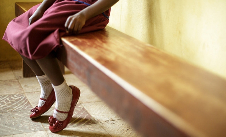 Female genital mutilation. Photo: MONUSCO Photos, Flickr