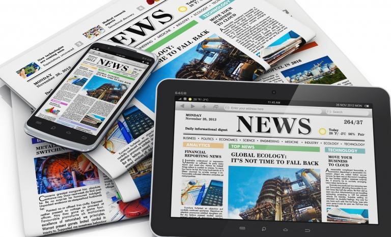 """Buone Notizie"" is the new media for non-profits in Italy. Photo: Wikimedia"