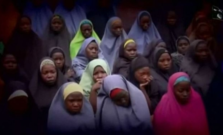 Nigerian girls and women abducted by Boko Haram
