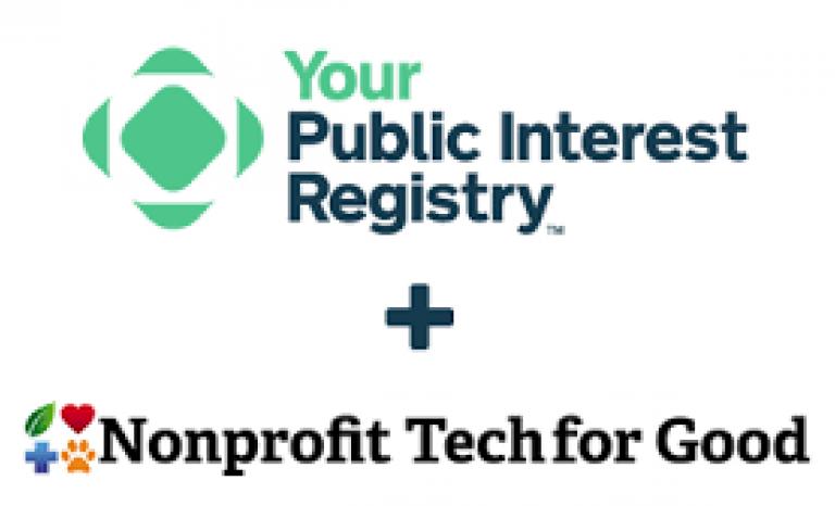 Survey researchers. Photo: Public Interest Registry