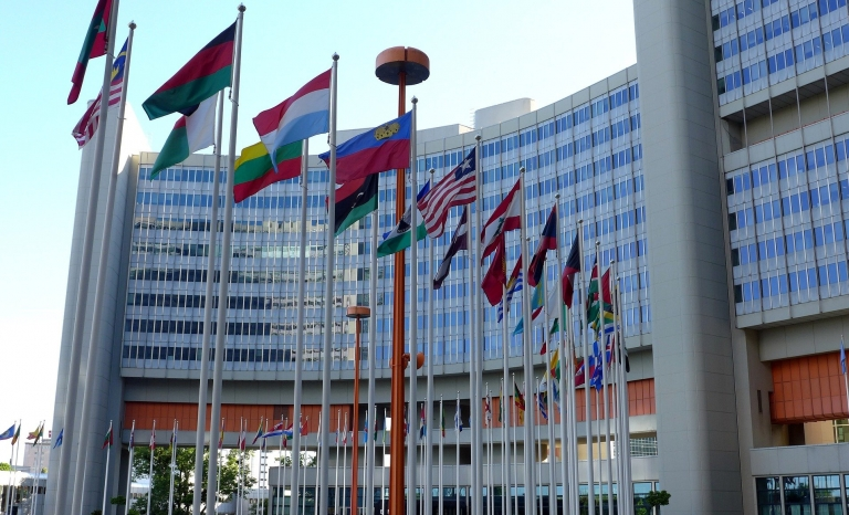 The United Nations has reached the ratification of the 50 countries needed to implement the treaty.