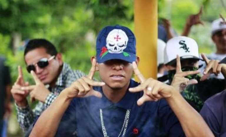 In Mexico there are many juvenile crime groups that are engaged in drug trafficking.