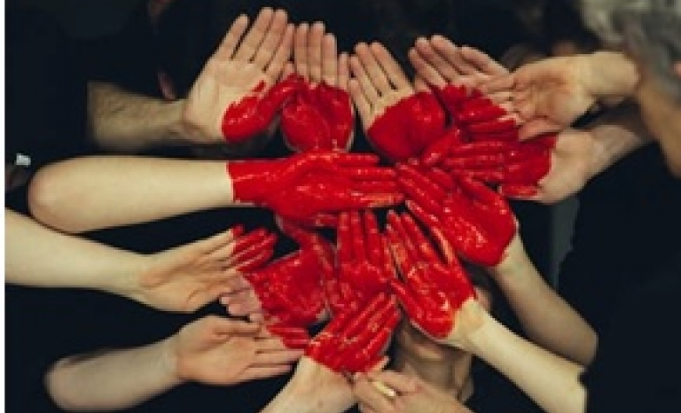 People shoould be united to make the world change. Photo: Pexels
