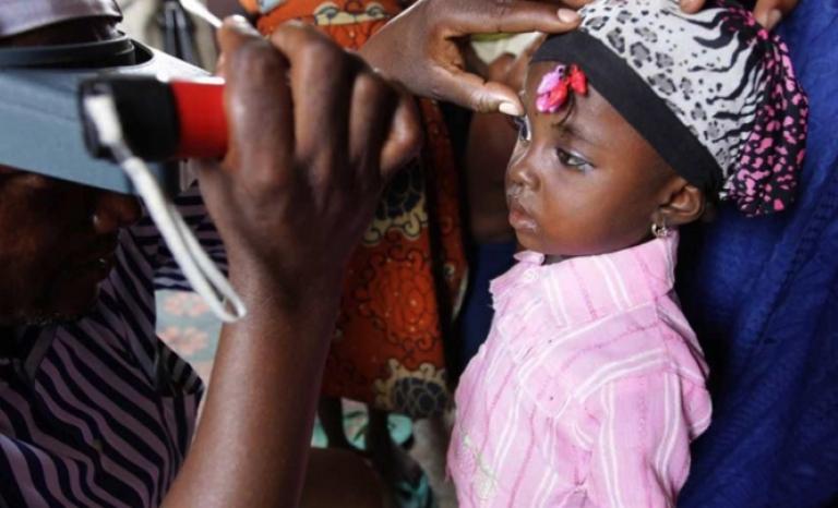 Probitas give serotherapy to NGO in Senegal