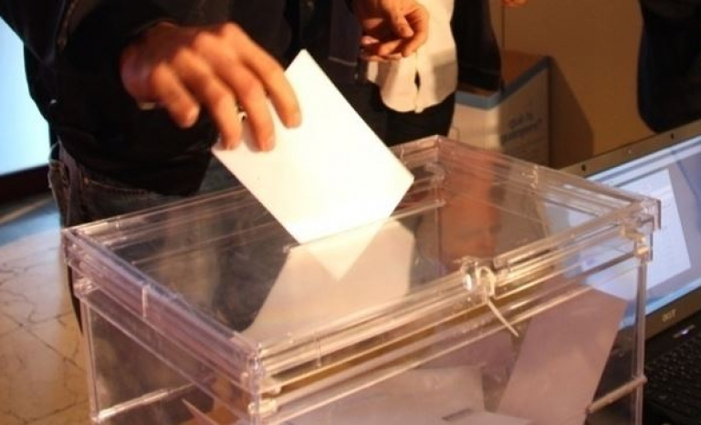 The referendum in Catalonia takes part on 1 October.