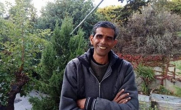 Rehmat Ullah, Pakistani migrant