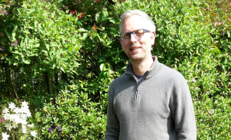 Richard Wainwright, Fern communications manager