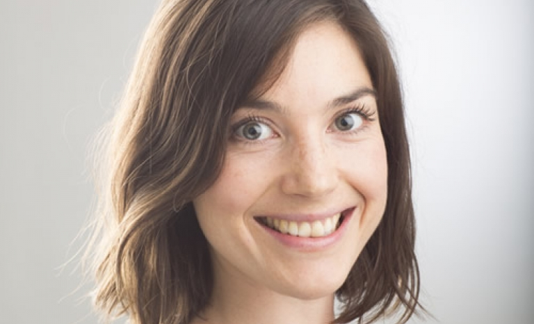 Rosie McLeod is a senior consultant in NPC's measurement and evaluation team, helping charities and funders to understand, measure and communicate their impact / Photograph: NPC