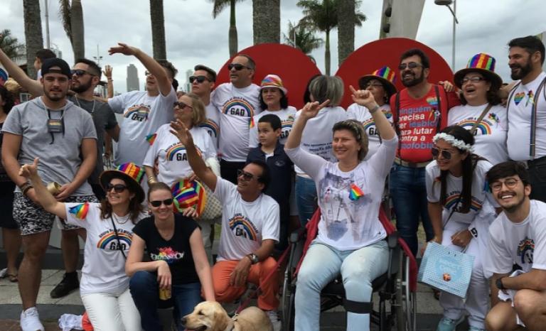 Pride Balneário Camboriú.