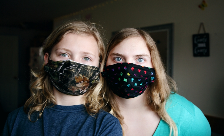 The COVID-19 pandemic is impacting on the rights of all children and young people in Scotland.