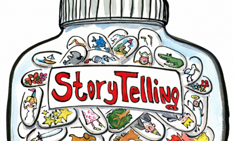 Digital storytelling for nonprofits
