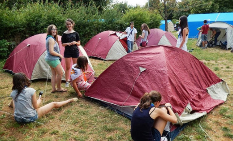 This year's event will take place in Taizé (France) from 21 to 28 July