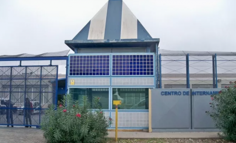 The Ministry of the Interior ordered the reopening of the CIE in Barcelona in October.