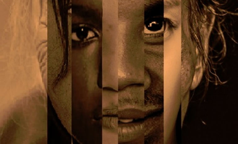 SOS Racisme campaign. Image: SOS Racisme