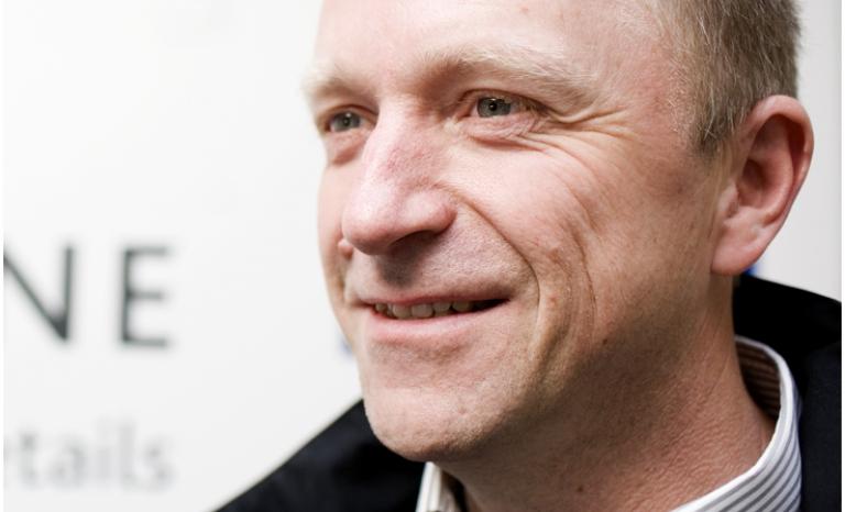 Thorkil Sonne, Specialisterne founder. Photo: Specialisterne Foundation