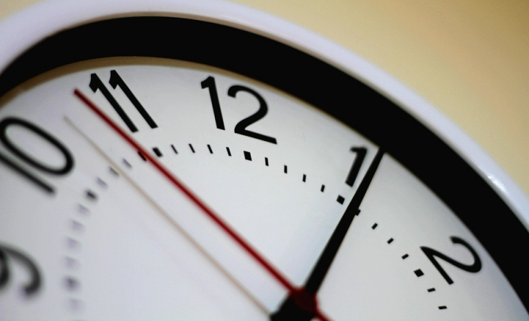 The absenteeism will be reduced according to the timetable reform. Photo: Pixabay