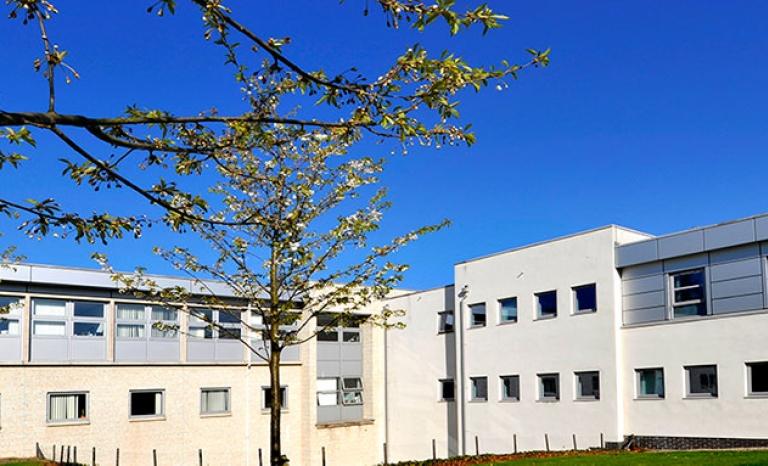 Universtiy of Stirling, Scotland