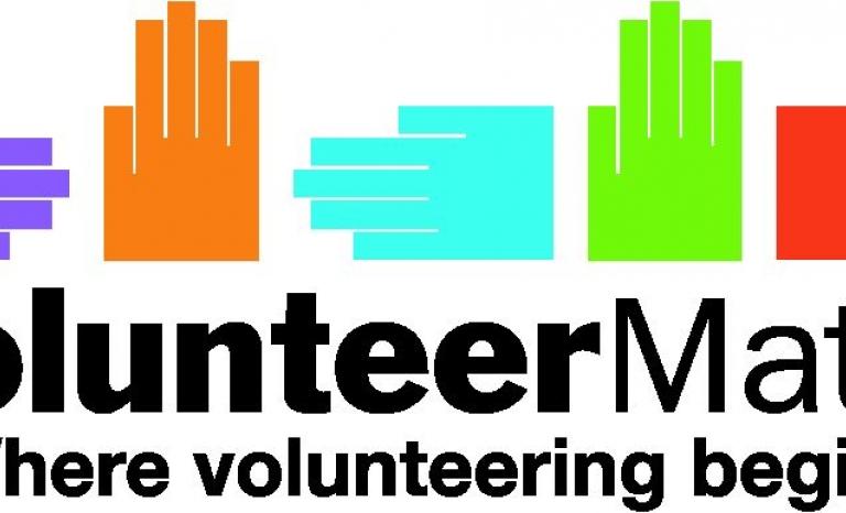 Volunteer Match Logo. Image: Volunteer Match