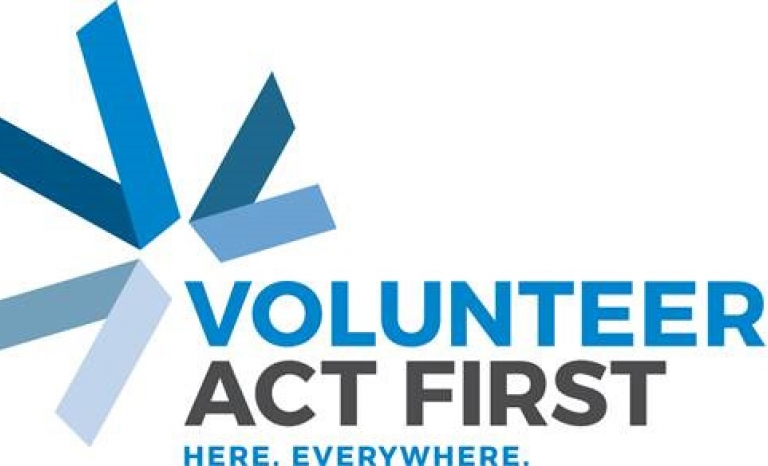 International Volunteer Day's theme. Image: UN