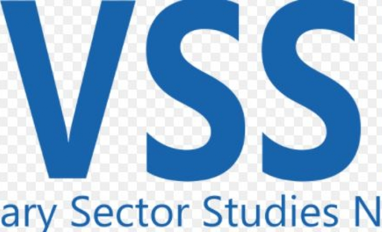VSSN promotes understanding of the UK voluntary sector through research and is a meeting place for voluntary sector researchers in the UK / Image: VSSN