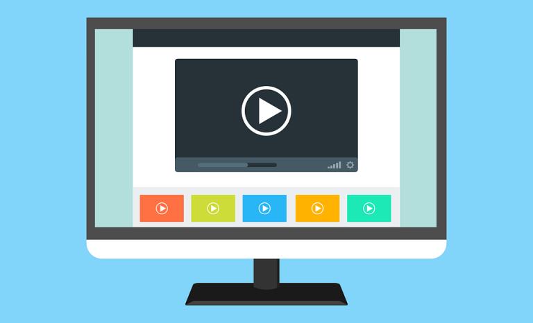 Computer screen. Image: Pixabay
