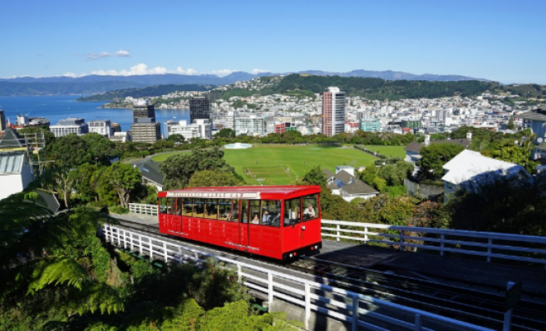 Wellington will host the LGBTI world conference.