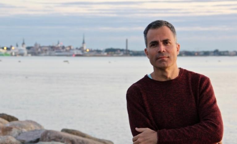 Xavier Baró, president of the Ahead association.