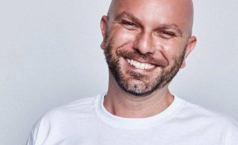 Mario Allegranzi is the mastermind of 'L'Amore È Uguale Per Tutti'.