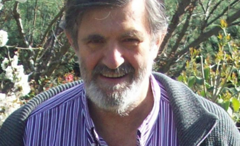 Xavier Montagut, president of the Xarxa de Consum Solidari (Solidarity Consumption Network)