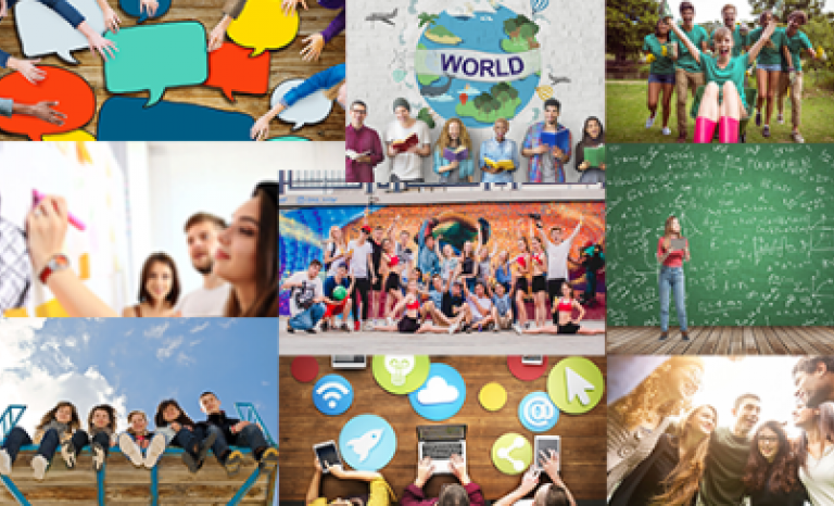 The Youth Wiki is shaped by the policy priorities established by the European Comission and the member states.