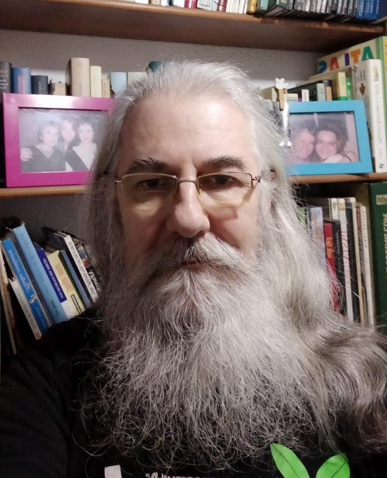 Fernando Topo Saz